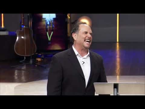 Special Guest Sermon by Steve Hage