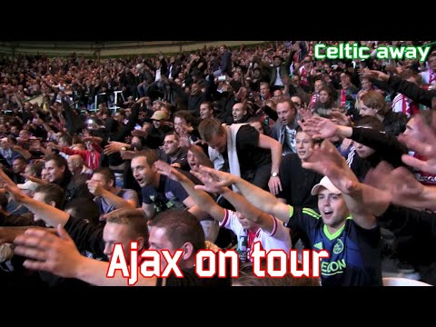 Celtic - Ajax (Oct 22, 2013)