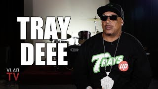 Tray Deee on Diddy's Alleged $10k Bounty on Death Row Chains: How Would You Collect? (Part 10)