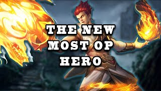 If You Want Ez Win, Pick this Hero - Absolutely OP! | Mobile Legends Bang Bang
