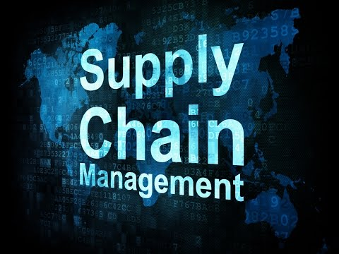 Function Of Supply Chain Management Inexto