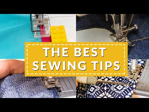 10-game-changing-sewing-tips-|-sew-like-a-pro