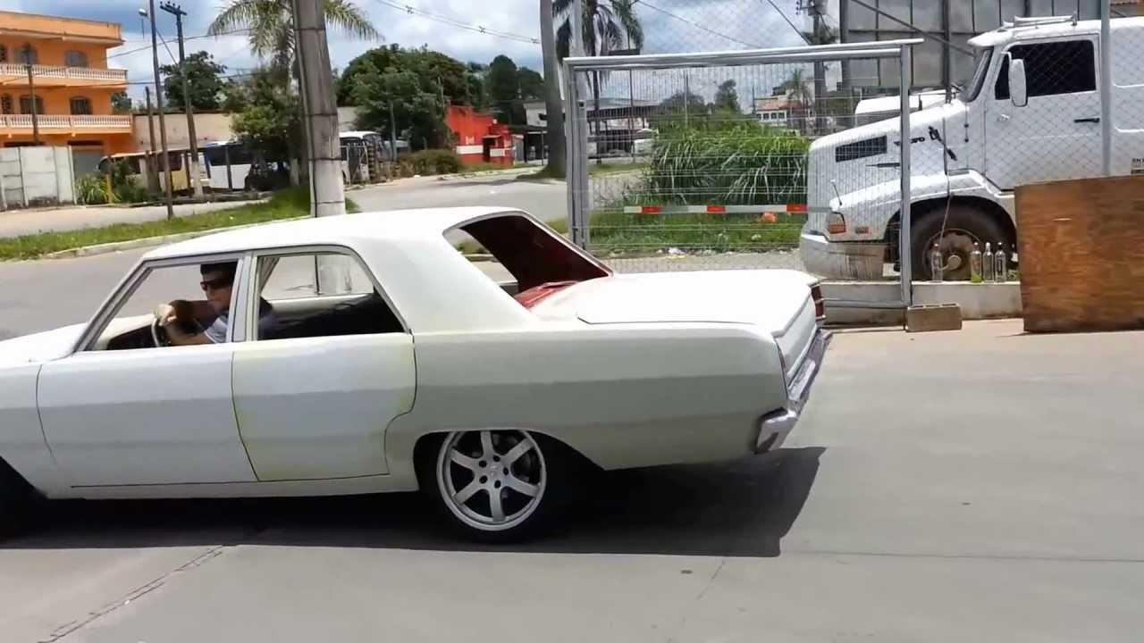Slammed Dodge Dart >> Dodge Dart 1970.mkv - YouTube