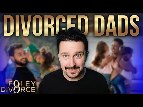 Best tips and helpful advice for Dads after a divorce (Ask a Divorce Lawyer)