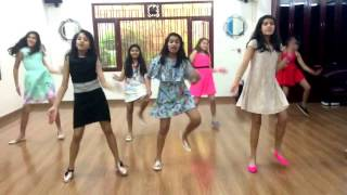 GAL BAN GAYI | BOLLYWOOD DANCE CHOREOGRAPHY | TONIQUE STUDIO
