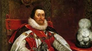 Яков I Стюарт Король Англии и Шотландии