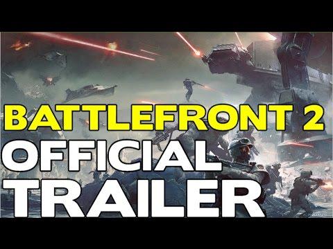 clone wars confirmed star wars battlefront 2 2017 youtube