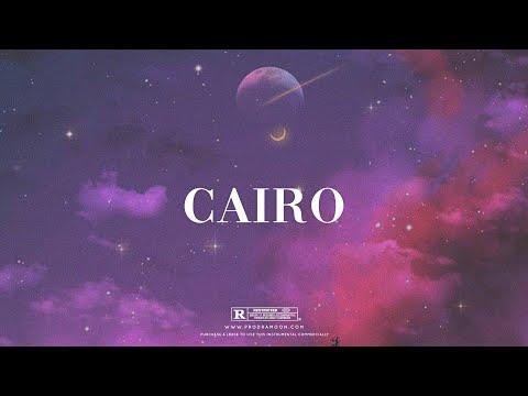 """Cairo"" - Rema x Afrobeat Type Beat"