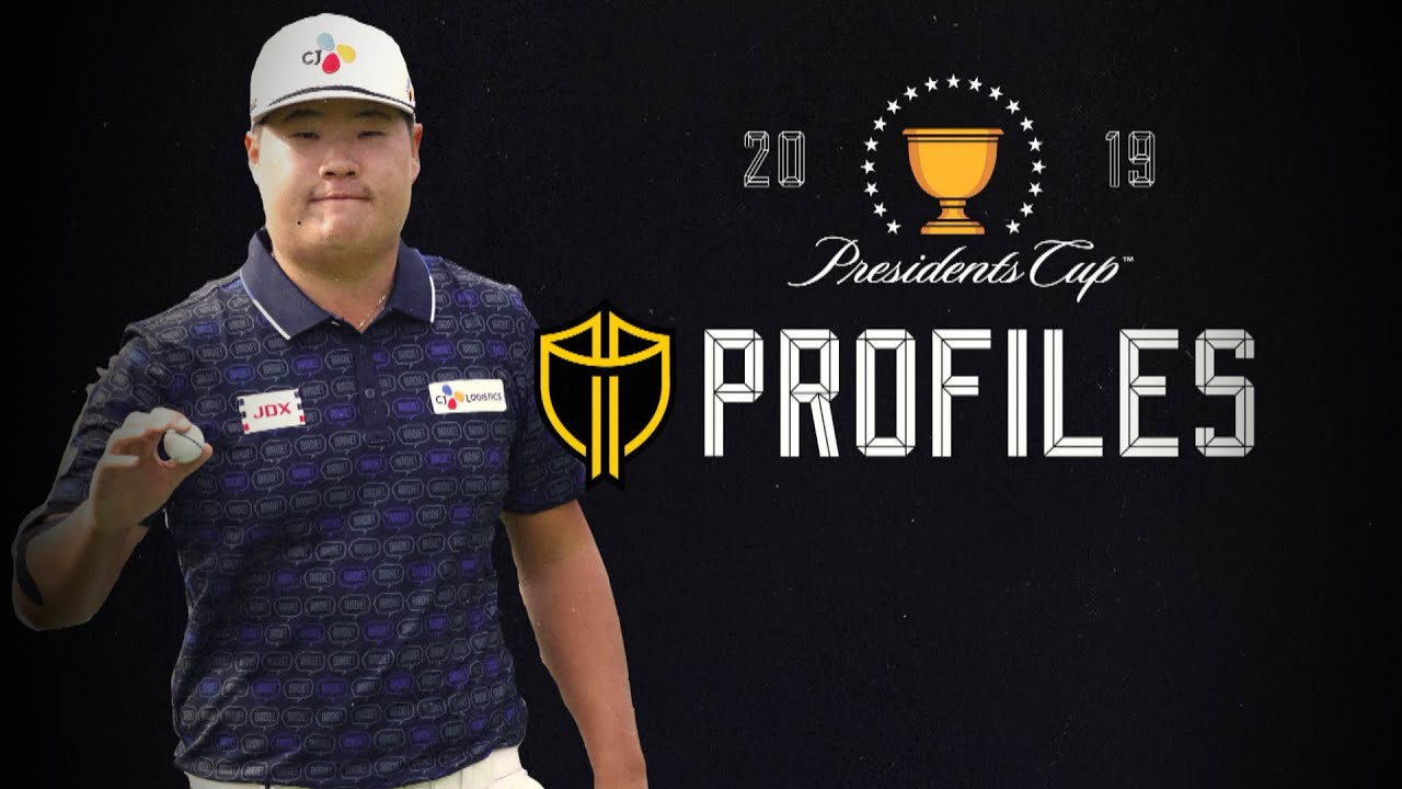 """Sungjae Im: """"It's the event everyone wants to play!"""" 
