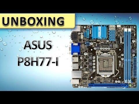 ASUS P8H77-I ITX