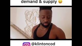 Only Igbos understand demand & Supply (KlintonCod)