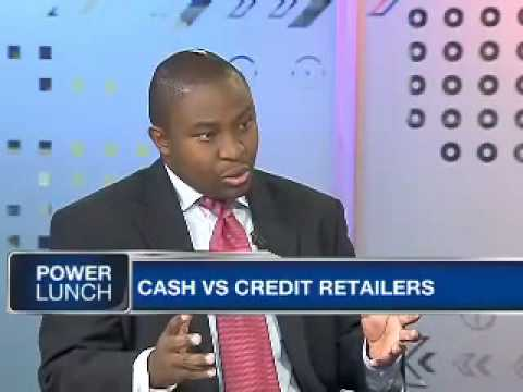 Retail sales figures with Sizwe Nxedlana from FNB