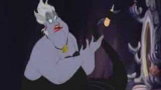Introduction to Ursula the Sea Witch