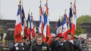 ALGÉRIE PAYS DU SOLEIL (Hommage à tous les combattants de la guerre d'Algérie) #thierrymonicault