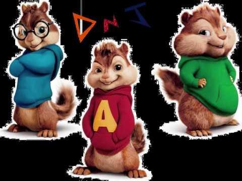 1,2,3,4  Plain White Ts Alvin & The Chipmunks