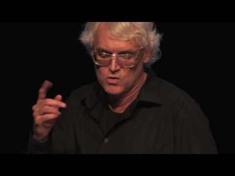 Poetry International: Writing Poetry with John Kinsella