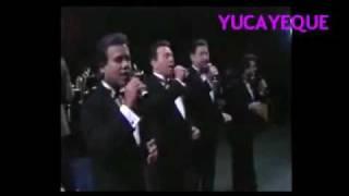 LOS HISPANOS DE PUERTO RICO - TU Y MI CANCIÓN - 1990