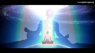 自由之鑰全球冥想(每週/每日同步進行) Key to Freedom Meditation
