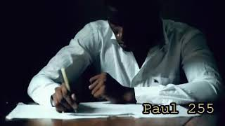 THE WRITER AND THE PAPERS (SHORT FILM)