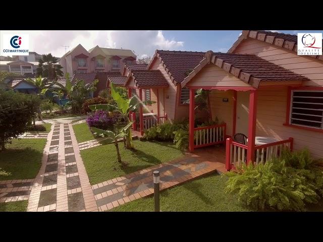 L'Hôtel Bambou marqué Qualité Tourisme - 2018