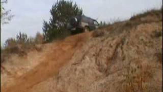 Chevrolet Blazer S10 off road 4x4 - Winow