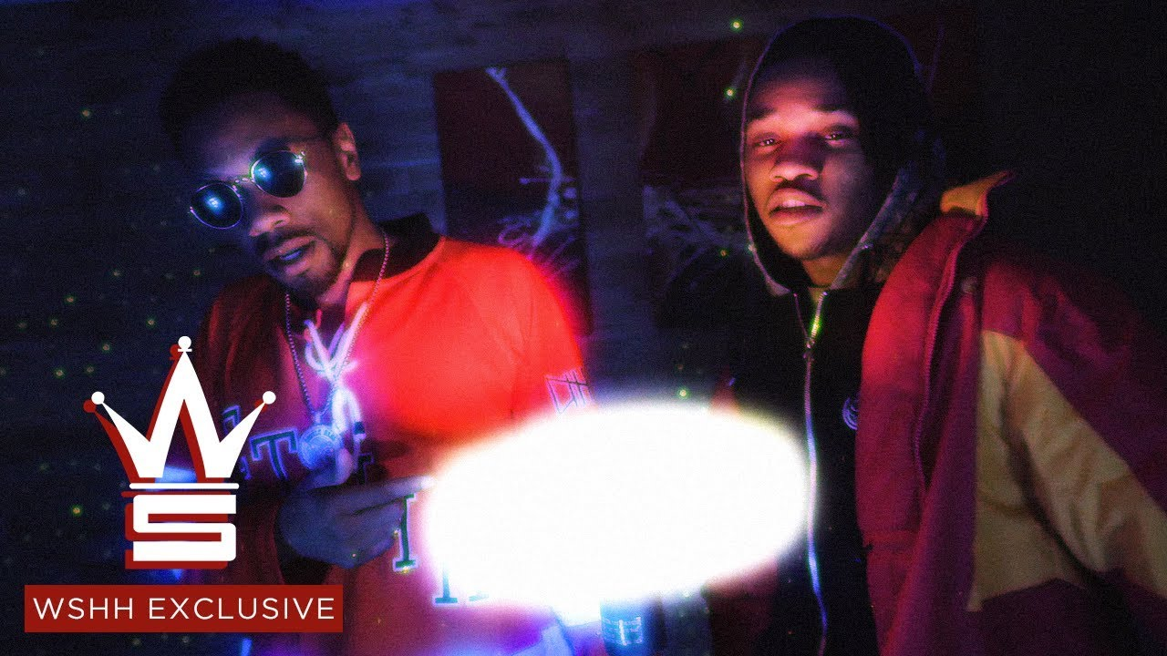Translee Feat. GFMBryyce «HD Bling» (Hustle Gang) (WSHH Exclusive — Official Music Video)
