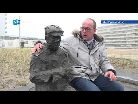 Opluchting In Zandvoort: De 'Oude Garnalenvisser' Kijkt Weer Naar Zee