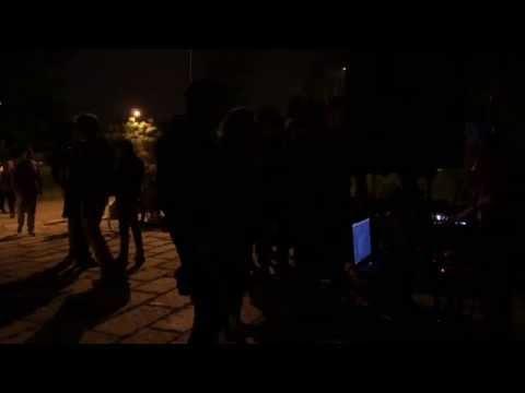 Antos 30 min DJ Set - Organic Party #001 22/04/14
