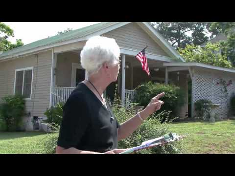 Athens Heritage Foundation Walking Tours - Carr's Hill Neighborhood with Maxine Easom