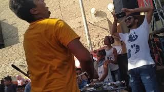مهرجان هزفر موس انا على اعدائى(دنيا الهلاك)سامر المدنى درامز محمد روما فرحة الابيض