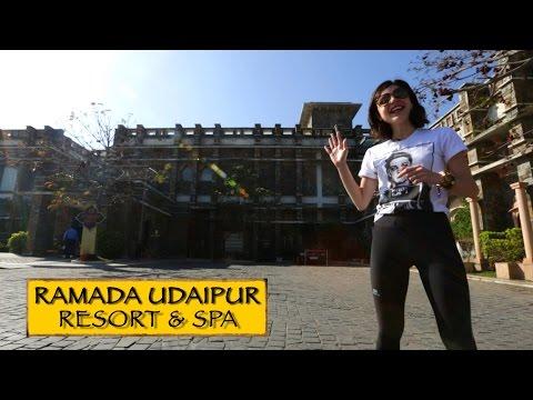 Ramada Resort & SPA    Udaipur