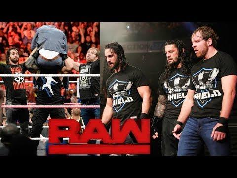 WWE Raw 22 January 2018 Live Stream HD - WWE Monday Night Raw 1/22/18 This Week