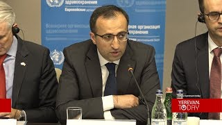 Ոչ վարակիչ հիվանդությունների կանխարգելումն ու հսկողությունը՝ Հայաստանում