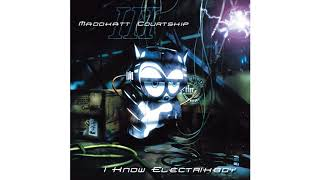 Thee Maddkatt Courtship III - Where Is Your Past