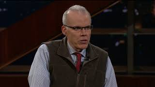 Bill McKibben: The Hope Is in the Resistance | Real Time with Bill Maher (HBO)