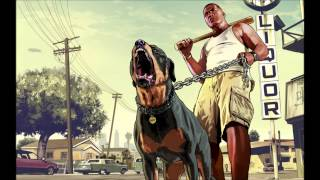 Скачать Jay Rock Ft Kendrick Lamar Hood Gone Love It GTA V Franklin Trailer Song
