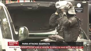 Франция: неделя исламского террора (10/01/2015)