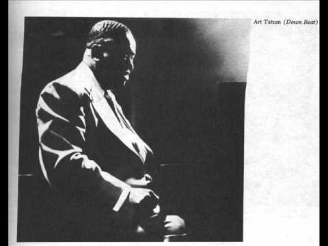 art tatum lullaby of rhythm