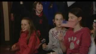 No One As Irish As Barack Obama