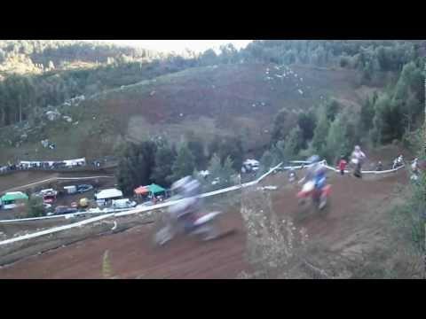 Motocross Rebordões Stª Maria - Ponte de Lima 2012
