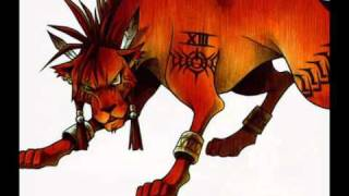 Final Fantasy VII Soundtrack rearranged  - Cosmo canyon / Red XIII
