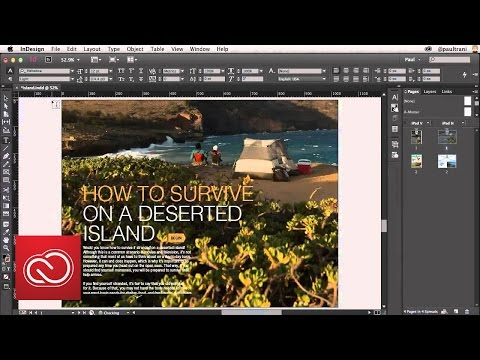 How to Use Typekit Desktop Fonts | Adobe Creative Cloud