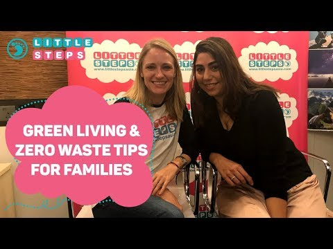 Zero Waste And Living Green Tips In Asia