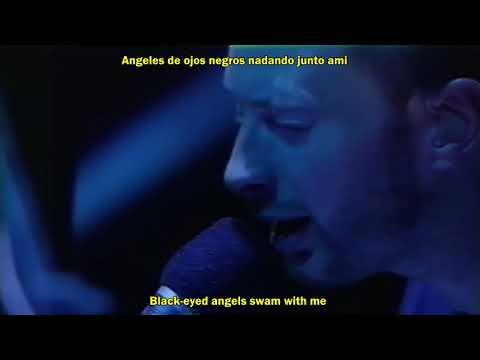 Radiohead- Pyramid Song (Subtitulado al Español, Lyrics y Live) HD