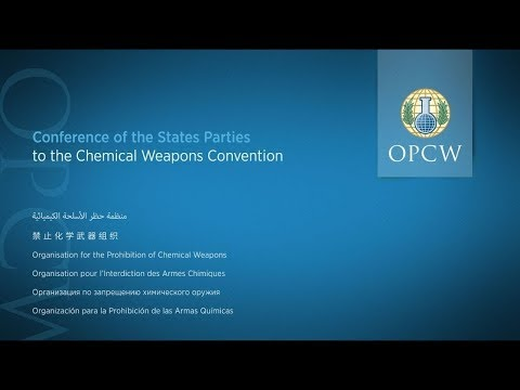 The Twenty-Second Session of the Conference of the States Parties (PM)