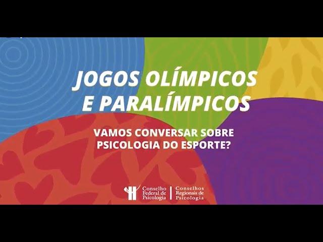 Psicologia do Esporte e o CFP