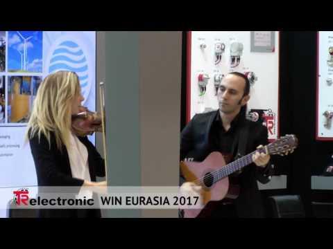 Trelectronic Win Eurasia 2017