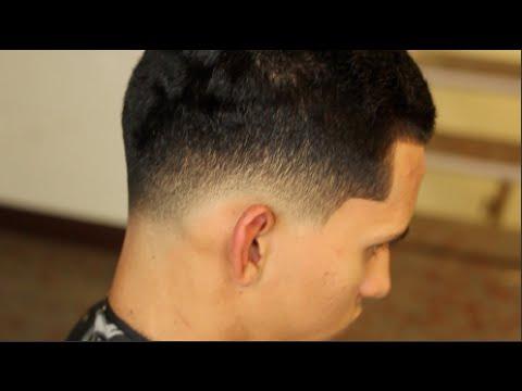 Low Bald Fade Fresh Fade 2 YouTube