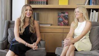 Entrevista con Sofía Vergara y Reese Witherspoon