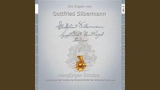 Praeludium In G-Moll BWV 535